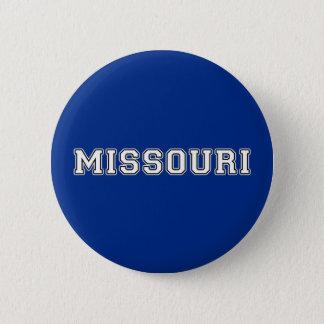 Missouri 6 Cm Round Badge