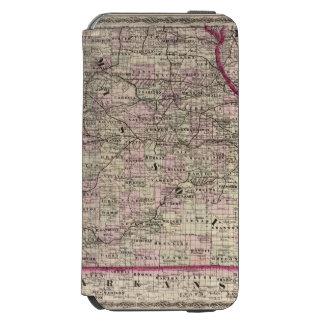 Missouri 7 incipio watson™ iPhone 6 wallet case