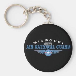 Missouri Air National Guard Key Ring