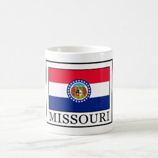 Missouri Coffee Mug