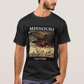 Missouri Crawfish T-Shirt