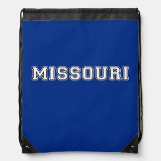 Missouri Drawstring Bag