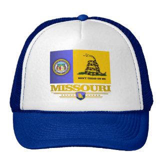 Missouri (DTOM) Cap