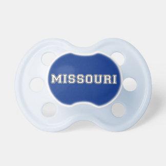 Missouri Dummy
