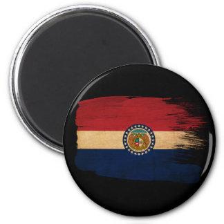 Missouri Flag Magnet