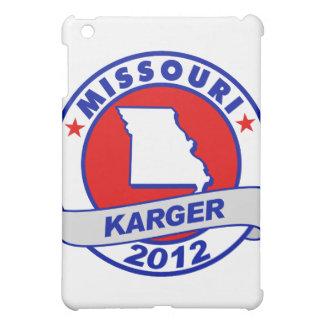 Missouri Fred Karger Case For The iPad Mini