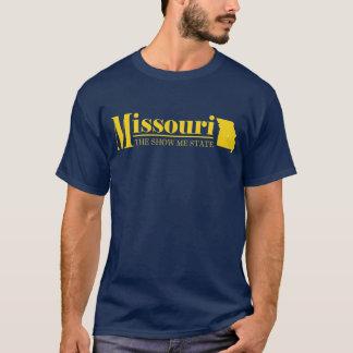 Missouri Gold T-Shirt