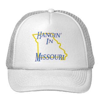 Missouri - Hangin' Cap