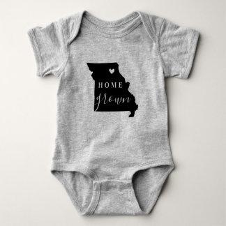 Missouri Home Grown State Tee
