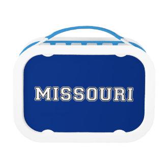 Missouri Lunch Box