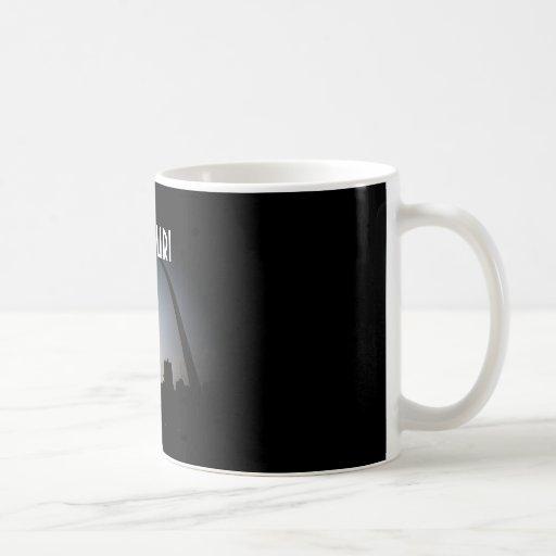 Missouri Mug - Customised