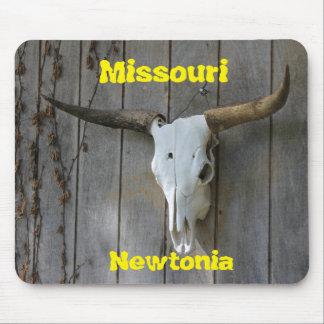 Missouri Newtonia  MOUSE PAD