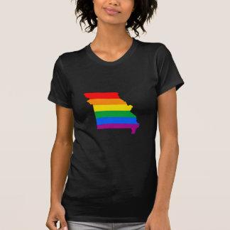 MISSOURI PRIDE - T-Shirt