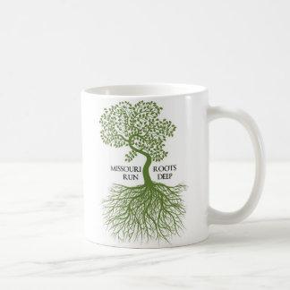 Missouri Roots Coffee Mug