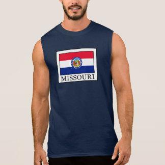 Missouri Sleeveless Shirt