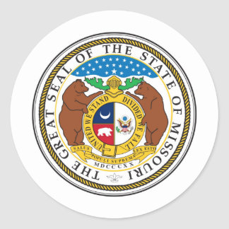 Missouri State Seal and Motto