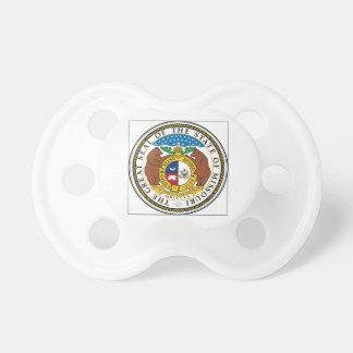 Missouri State Seal Dummy