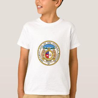 Missouri State Seal T-Shirt