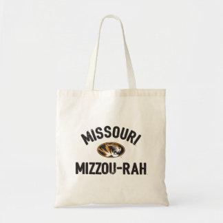 Missouri TIgers | Mizzou - Rah - Retro Tote Bag