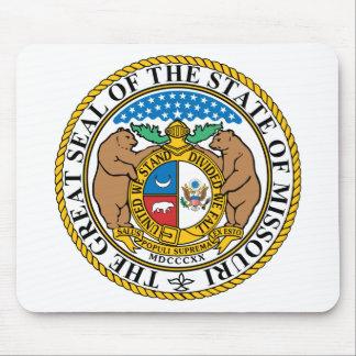 Missouri, USA Mousepad