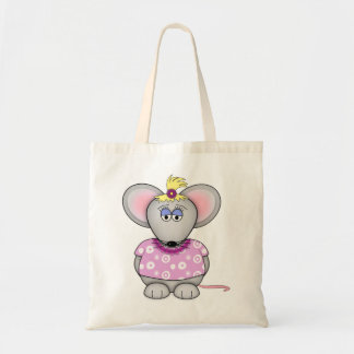 Missy Mouse Bag