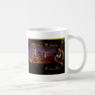Mista Latex Coffee Mug