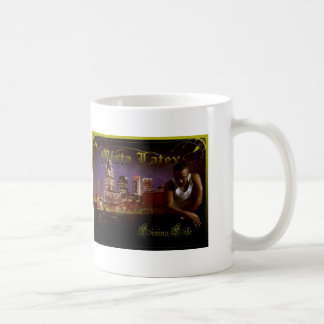 Mista Latex Mugs