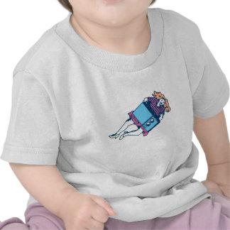 Mista Mista Alone T Shirt
