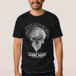 Mistah Kurtz! A Prelude to Heart of Darkness T Shirts