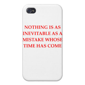 mistakes covers for iPhone 4