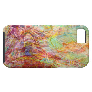 Mistakes Making Traits Tough iPhone 5 Case