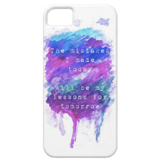Mistakes OF today Case For The iPhone 5