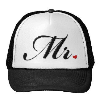 Mister Cap