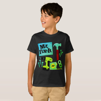 Mister Fix It T-Shirt