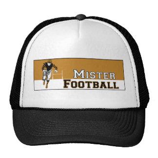 Mister Football Hats