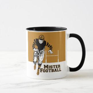 Mister Football Mug