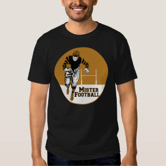 Mister Football T-shirts