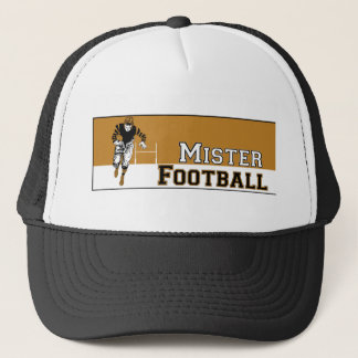 Mister Football Trucker Hat