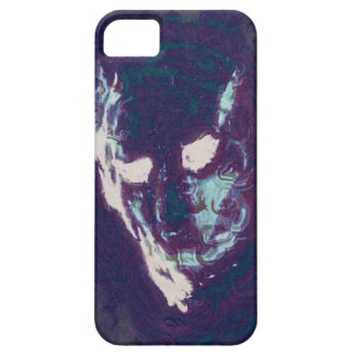 Mister Mist 002 iPhone 5 Cover