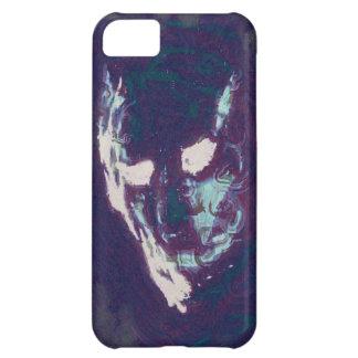 Mister Mist 002 iPhone 5C Cases