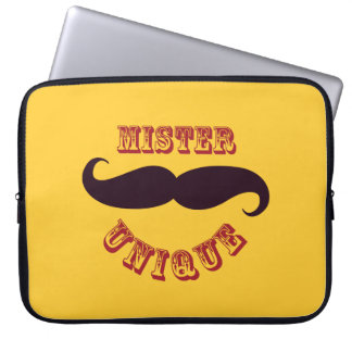 Mister Unique Laptop Sleeve
