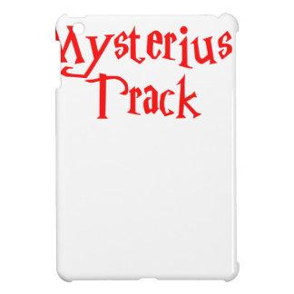 Misterius Track iPad Mini Case