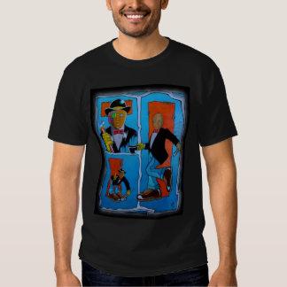 misterX T-shirts