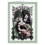 Mistletoe - Card (Customise)