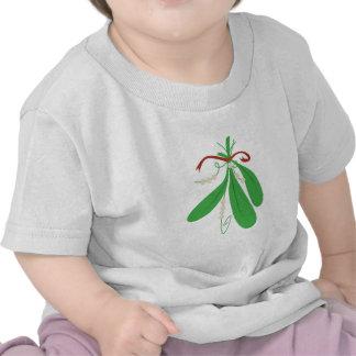Mistletoe Shirts