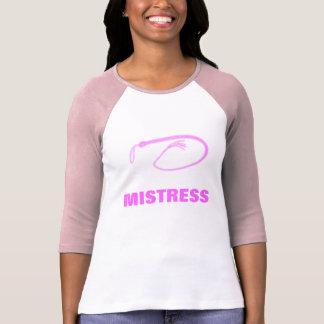 MISTRESS T SHIRT