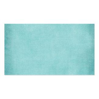 MISTY ICE AQUA LIGHT BLUE COLORED BACKGROUNDS DIGI BUSINESS CARD