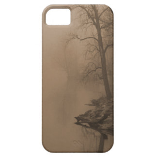 Misty Morning Case For The iPhone 5
