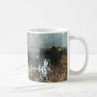 Misty Morning Mugs