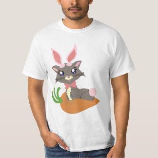 Misty Toon Kitty Bunny! Shirt